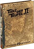 Tanz der Teufel 2 - 25th Anniversary Edition/ Extended Cut [Blu-ray]