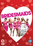Bridesmaids (2011) - 2012 Valentines Day [DVD]