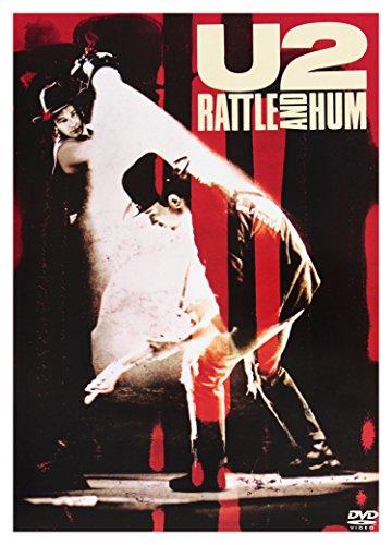 U2: Rattle and Hum [DVD] [Region 2] (Sottotitoli in italiano)