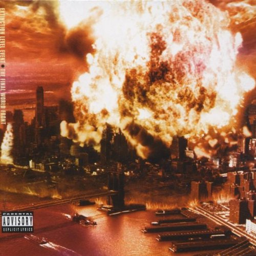 Busta Rhymes - Extinction Level Event (The Final World Front) [Clean] - Zortam Music