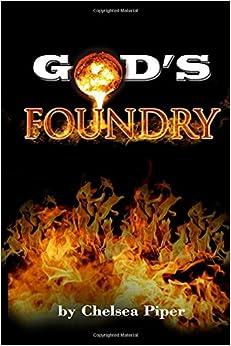 GOD's FOUNDRY