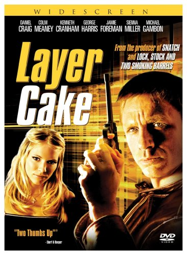 Cover art for  Layer Cake (Widescreen)