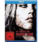 "All the Boys love Mandy Lane [Blu-ray]von ""Amber Heard"""