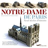 img - for Notre-dame de Paris book / textbook / text book