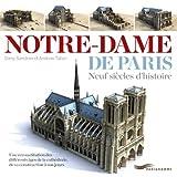 Dany Sandron Notre-dame de Paris