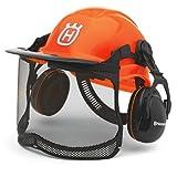 ハスクバーナ フォレストヘルメット(ファンクショナル)一式 5764124-01