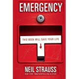 Emergency: This Book Will Save Your Lifeby Neil Strauss