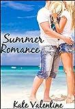 Summer Romance (The Romance Series Book 2)
