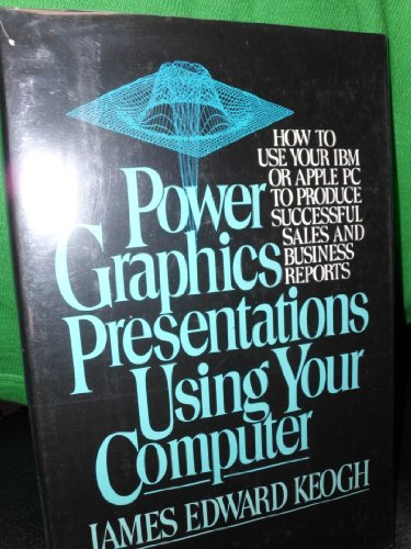 Power graphics presentations using your computer PDF