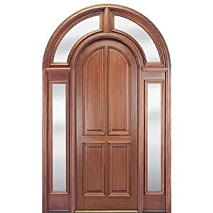 Best Wood For Door