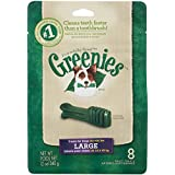 Greenies 10055799 Treat-Pak for Dogs, 12-Ounce, Large