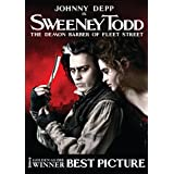 Sweeney Todd - The Demon Barber of Fleet Street ~ Helena Bonham Carter