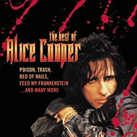 The Best Of Alice Cooper [Clean]