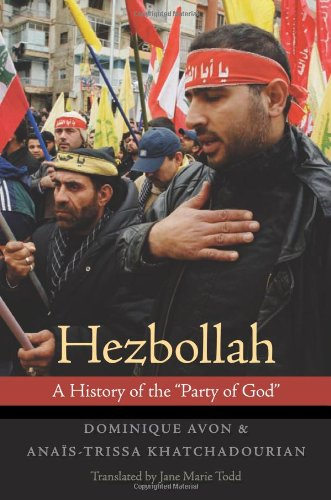Hezbollah: A History of the