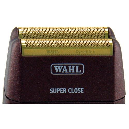 Wahl Foil Close Black, 3 Ounce