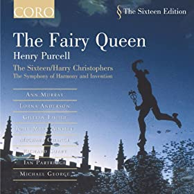 The Fairy Queen: Dance for the Haymakers