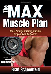 MAX Muscle Plan, The
