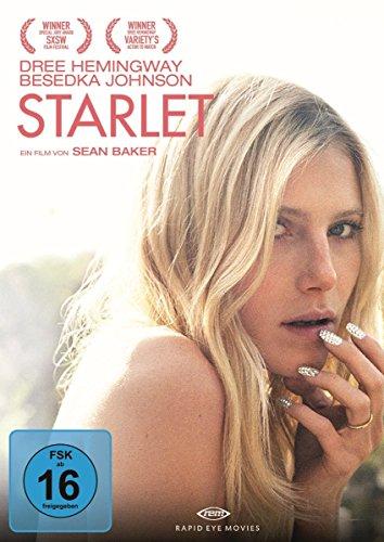 Starlet (OmU) [Edizione: Germania]
