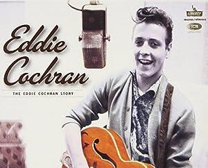 The Eddie Cochran Story