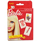 Barbie My Fabulous Life: Create Your Own Fashionable Story