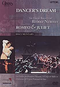 Documentaire sur  Romeo And Juliet / Rudolf Nureyev