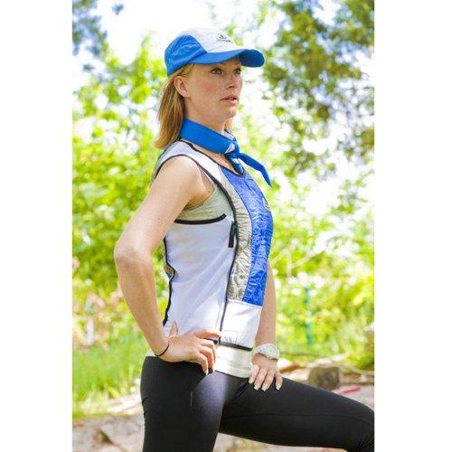 Ultra Evaporative Cooling Sport Vest
