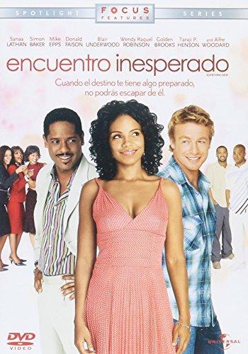 Something New (Encuentro Inesperado) [Ntsc/region 1 and 4 Dvd. Import - Latin America]. by SANAA LATHAN & SIMON BAKER.