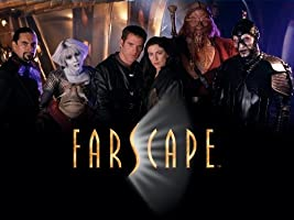 Farscape Season 1 [HD]