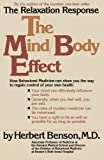 img - for Mind Body Effect: How to Counteract the Harmful Effects of Stress book / textbook / text book