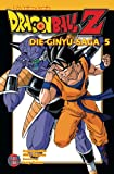 Dragon Ball Z - Die Ginyu-Saga, Band 5