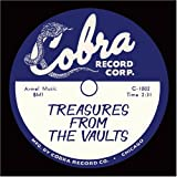 echange, troc Various Artists - Treasures From the Vault of Cobra Records