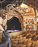 img - for Encore!: The Renaissance of Wisconsin Opera Houses (Places Along the Way) book / textbook / text book