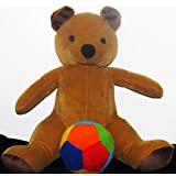 Cushions And Toys 100% Polyester Soft Toys 12 Inches - B00KMVJNZK