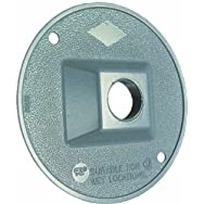Hubbell 5947-1 Weatherproof Electrical Cover