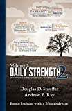 img - for Daily Strength 2: Devotions for Bible Believing Study book / textbook / text book