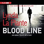 Blood Line: An Anna Travis Mystery, Book 7 | Lynda La Plante