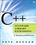 The C++ Standard Library Extensions: A Tutorial and Reference