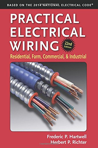 Practical Electrical Wiring: Residential, Farm, Commercial, and Industrial (Electrical Commercial Wiring compare prices)