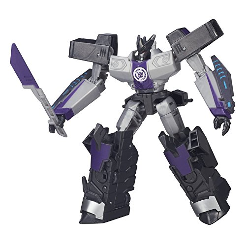 Transformers - RID Warriors, Megatronus