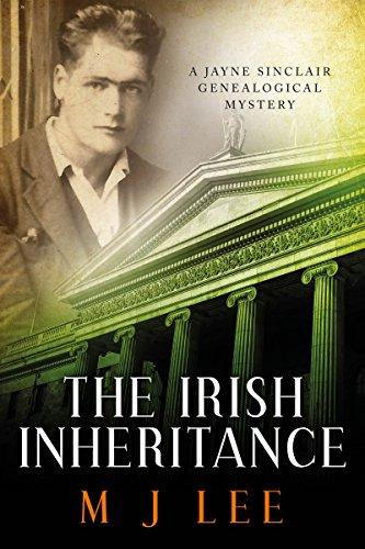 The Irish Inheritance by  M J Lee ebook deal