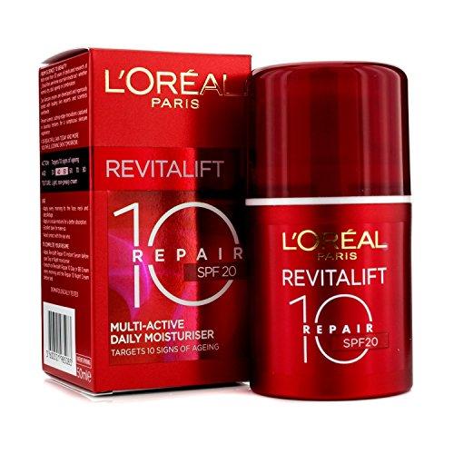 loreal-paris-revitalift-10-repair-multi-active-daily-moisturiser-spf20-50-ml
