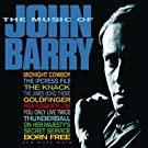 The Music Of John Barry [Clean]