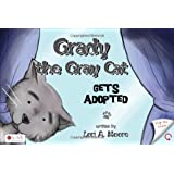Grady the Gray Cat ~ Lori A. Moore