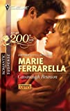 img - for Cavanaugh Reunion (Silhouette Romantic Suspense) book / textbook / text book