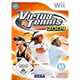 "Virtua Tennis 2009von """"Sega of America, Inc."""""