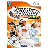 """Virtua Tennis 2009von """"""""Sega of America, Inc."""""""""""
