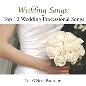 amazon   wedding songs top 10 wedding processional