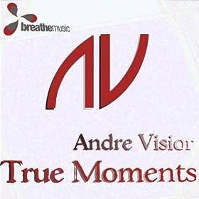 André Visior Andre Visior Spirits