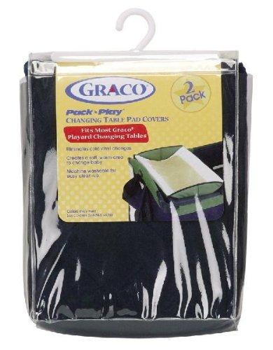 GRACO PACKNPLAY PAD CVR AP057N NAVY