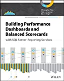 img - for Building Performance Dashboards and Balanced Scorecards with SQL Server Reporting Services book / textbook / text book